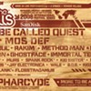 Rock The Bells Tickets Available This Week