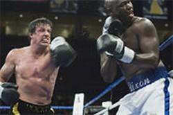 JOHN  BRAMLEY - Rocky Balboa.