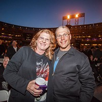 Roger Waters @ AT&T Park