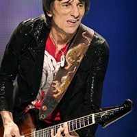 Rolling Stones @ Oracle Arena