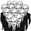 Ron Paul supporters mistakenly 'hijack' unsanctioned Republican event