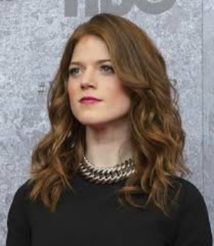 Rose Leslie as Ygritte - WIKIPEDIA
