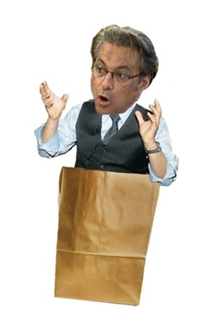 Ross Mirkarimi's bag fee is here, even if his status is less certain