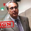 Petition Circulates Asking Sheriff Ross Mirkarimi to Resign