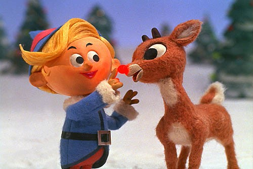 In the live-action Rudolph, Herbie the Elf will be played by Alan Cumming.