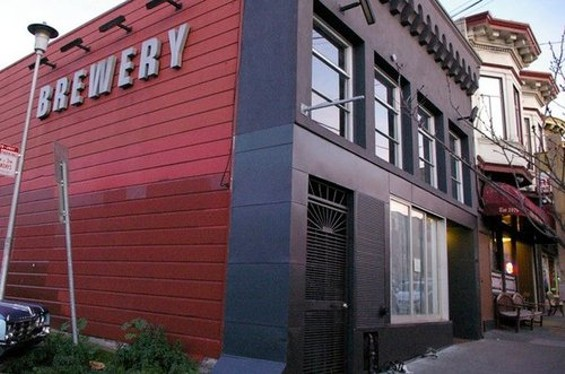 Ruh-roh: Social Kitchen names its third chef in four months. - BRIAN YAEGER