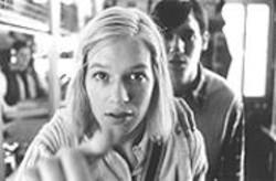 BERND  SPAUKE - Run Sissi Run: Franka Potente as the even more persistent heroine.
