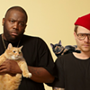 Cat Rap Fans Rejoice: <i>Meow the Jewels</i>