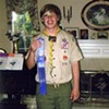 Ryan Andresen: Father of Gay Boy Scout to Rally at S.F. City Hall Today