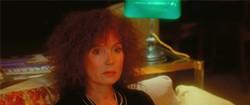 Sabine Azéma as Marguerite Muir, maladroit dentist and weekend aviatrix.