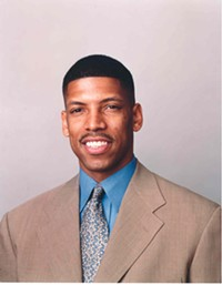 Sacramento Mayor Kevin Johnson found that no good deed goes unpunished