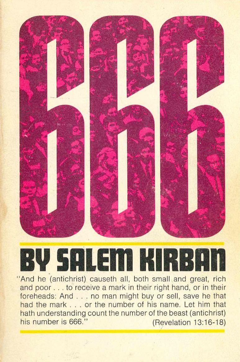 Salem Kirban\'s 1970 Photos of the Apocalypse Include a Giant ...