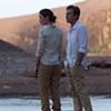 """""""Salmon Fishing in the Yemen"""": Romance Diverts Humor"""