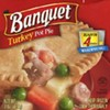 Salmonella <strike>Flavored</strike> Tainted Banquet Pot Pies May Have Caused Outbreak