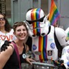 Same-Sex Marriage Means LGBT Californians Pay Less in Taxes