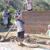 San Franciscans Got Dirty, Finished Strong in Big Sur's Mud Run Last Weekend