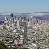 San Francisco Among California's Top Three Job-Creating Cities