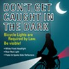 San Francisco Bike Coalition Gives Out Free Lights for Cyclists