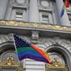 San Francisco Celebrates Gay Marriage