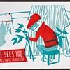 San Francisco Christmas Cards That Make Us Laugh