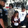 San Francisco Cops Shut Down Kids' Lemonade Stand (PIC)
