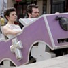 San Francisco Jewish Film Festival: Weddings, Kidnappings, and a Romantic Comedy or Two Round Out This Year's Festival