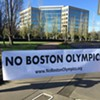 San Francisco Makes USOC 2024 Olympics Pitch Today