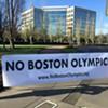 San Francisco Makes USOC 2024 Olympics Pitch Today