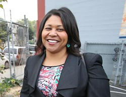 MIKE KOOZMIN - San Francisco Supervisor London Breed (District 5) proposed legislation aimed at preventing long-standing music venues from closing.