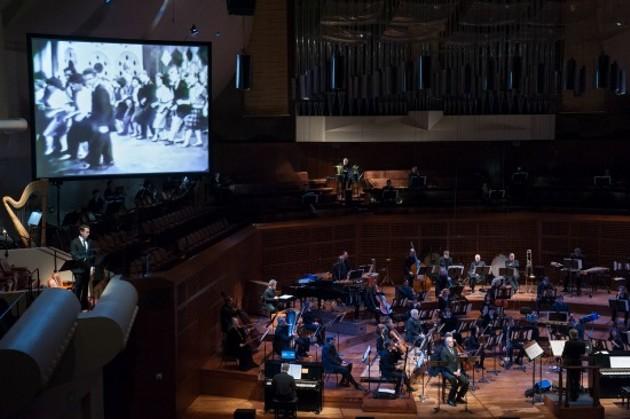 San Francisco Symphony - STEFAN COHEN