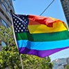 """San Francisco Voted Ultimate """"Pride City"""" by Gay Travelers"""