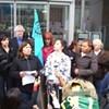 Tom Ammiano Mangles Profane Spanish at Unique Immigration Rally (PICS)
