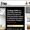 <em>San Francisco</em>'s Scott Hocker to Edit the Local Edition of Tasting Table