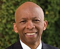 San Ramon Mayor Abram Wilson