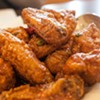San Tung Doubles In Size, Queues Form for Dry Wings