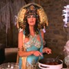 Sandra Lee's Ridiculous Halloween Special: All the Hard Drinkin' Highlights