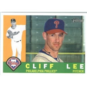 Sans Edgar Renteria, the Giants could not touch Cliff Lee