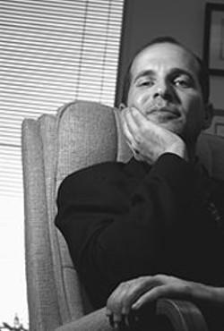 "PAOLO  VESCIA - Santa Clara's Dr. Alvin Cooper has been dubbed the - ""Masters and Johnson of cybersex."""