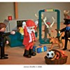 <i>Occupy Santa</i>, <i>Drunk Driving Santa</i>, and Other Sobering Christmas Cards