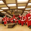 Two Holiday-Themed Parties to Wear a Costume To: Elf Party and SantaCon
