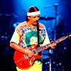 Santana Books Fall Shows at Shoreline, Sleep Train