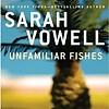 Sarah Vowell Appears Thursday at Books Inc.