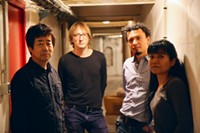 Satoko Fujii: Show Preview