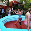 Saturday Dispatch: Jell-O Wrestling at SOMA's End Up Bar