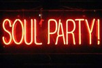 """Saturday Night Soul Party"""