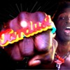 Saul Williams Brings Niggy Tardust to SF in March
