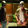 """""""Savages"""": Drug-Trade Drama Settles for Sensation"""