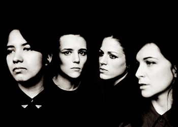 Savages: Show Preview