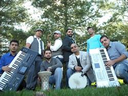 Sazet Band
