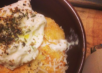 Restaurant Recipe: State Bird Provisions' Burrata Bread